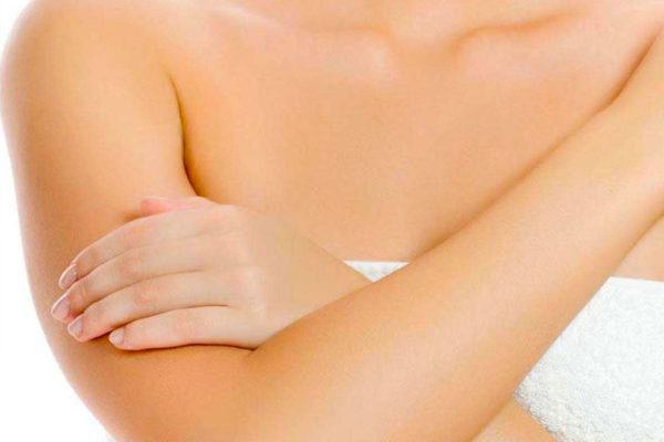 depilacion laser brazos en pamplona