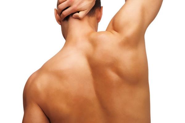 depilacion laser espalda en pamplona