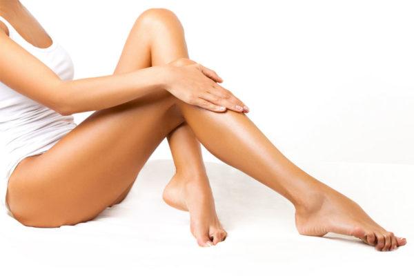 depilacion laser piernas en pamplona