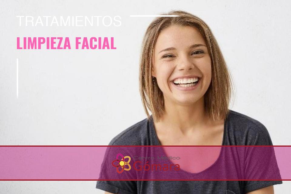 Tratamientos de limpieza facial para el verano