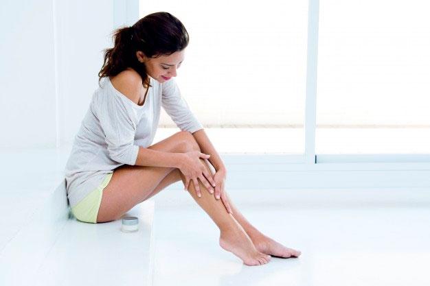 Depilación láser y dermatitis atópica, ¿son compatibles?