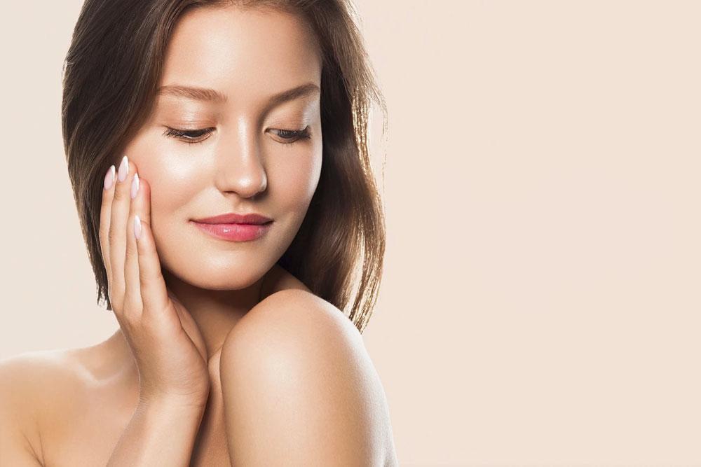 Tratamientos de rejuvenecimiento facial para verano